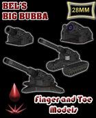 Bel's Big Bubba