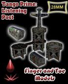 Tango Prime: Listening Post