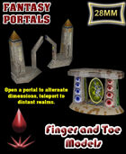 Fantasy Portals