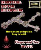 Industrial Sector: Big Pipeline