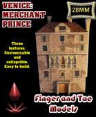 Venice: Merchant Prince