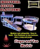 Industrial Sector: Platforms