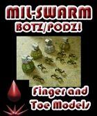 MilSwarm