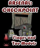 Arsenal: Checkpoint
