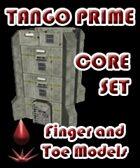 Tango Prime: Core Set
