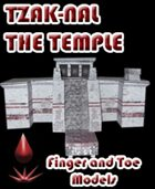 Tzak-Nal: The Temple