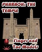 Pharaoh: the Temple