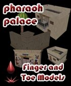 Pharaoh: Palace