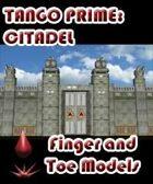 Tango Prime: Citadel