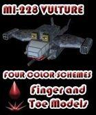 MI-228 Vulture