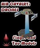 Air Cavalry: Drones