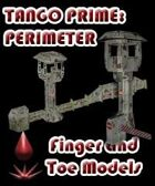 Tango Prime: Perimeter