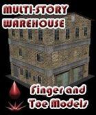 Multi-Story Warehouse