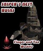 Sniper's Nest Ruins