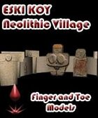 Eski Koy Neolithic Ceremonial Center