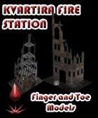 Kvartira Fire Station
