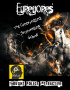 Egregores: The Creepypasta Storytelling Game (one-page storygame)