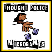 Thought Police Microgames