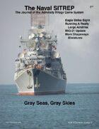 Naval SITREP #43 (Oct 2012)