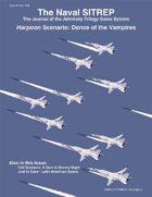 Naval SITREP #34 (April 2008)
