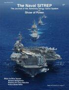 Naval SITREP #32 (April 2007)