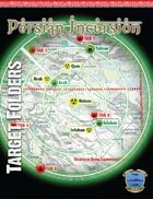 Persian Incursion Target Folders