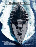 Naval SITREP #28 (April 2005)