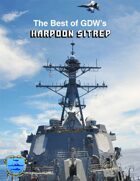 Best of GDW's Harpoon SITREP