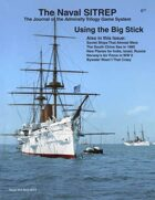 Naval SITREP #44 (Apr 2013)