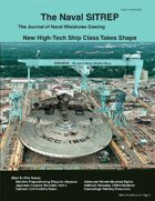 Naval SITREP #18 (April 2000)
