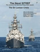Naval SITREP #45 (October 2013)