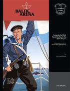 Baltic Arena 2012 Standard