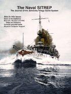 Naval SITREP #50 (April 2016)