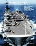 Naval SITREP #51 (October 2016)