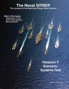 Naval SITREP #57 (October 2019)