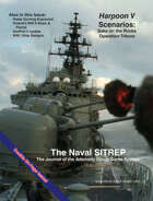 Naval SITREP #58-59 (April-October 2020)