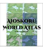 Aioskoru World Atlas