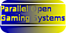Parallel Open Gaming