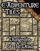 e-Adventure Tiles: Dungeons of the Dead