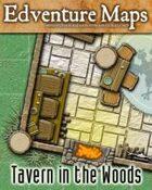 Edventure Maps: Tavern in the Woods