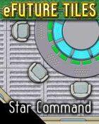 e-Future Tiles: Star Command