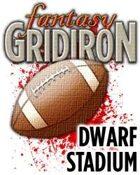 Fantasy Gridiron: Dwarf Stadium