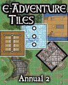e-Adventure Tiles: Annual 2