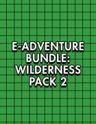 e-Adventure Bundle: Wilderness Pack 2 [BUNDLE]
