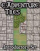 e-Adventure Tiles: Introductory Set