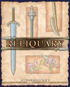 Reliquary No. 1