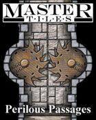 Master Tiles No.2 - Perilous Passages