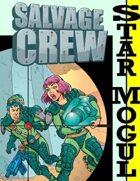 Salvage Crew: Star Mogul Game