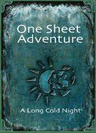 Winter Eternal: A Long Cold Night