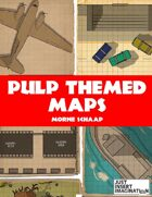 Pulp map pack